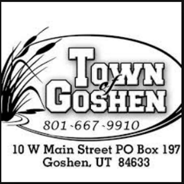 Town of Goshen, UT