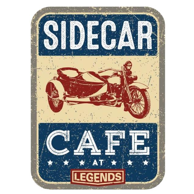 Sidecar Cafe